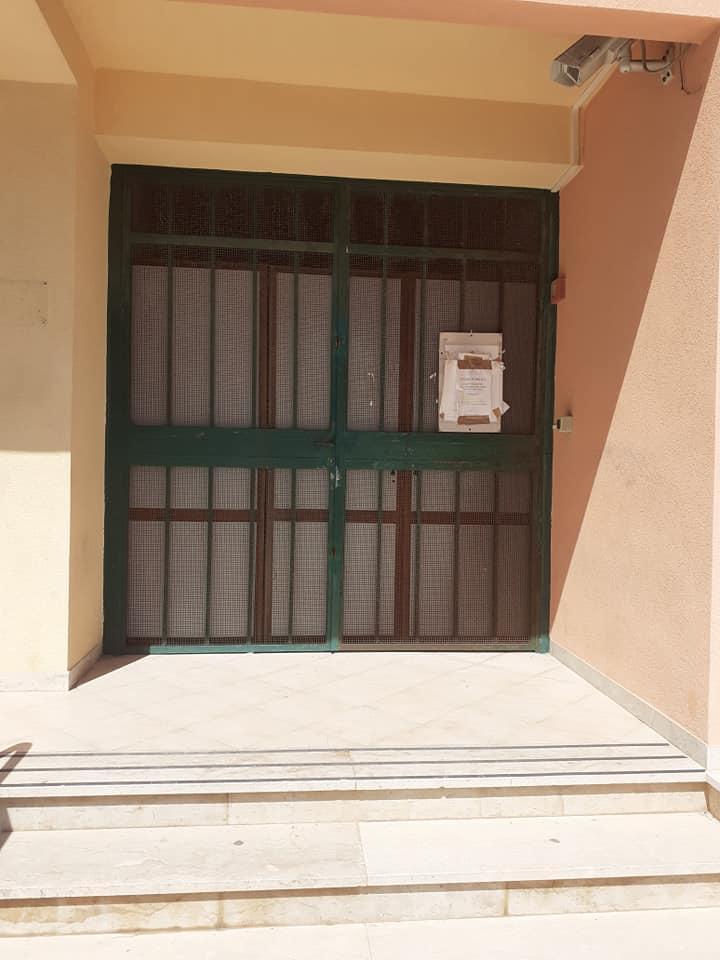 Erice, i nuovi uffici comunali di piazza Pagoto e le barriere architettoniche