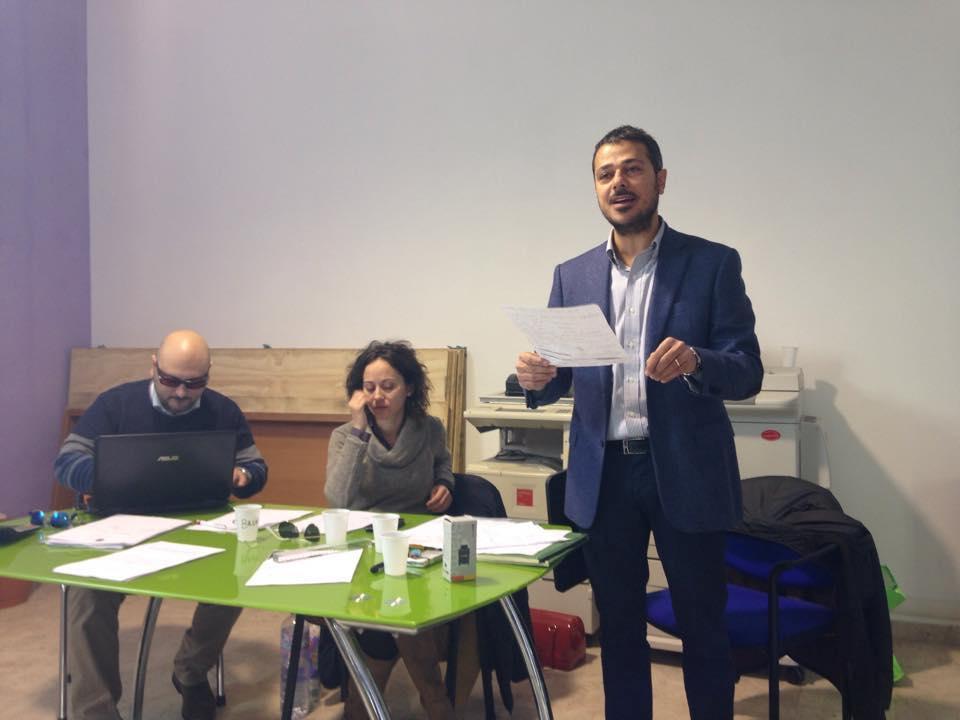 Caso Cavarretta: interviene Piero Spina (Movimento Cives)