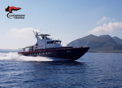 Favignana: trova mille euro e li consegna ai carabinieri