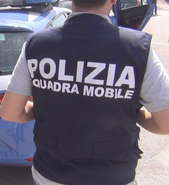 Trapani. Ladri seriali arrestati dalla Polizia