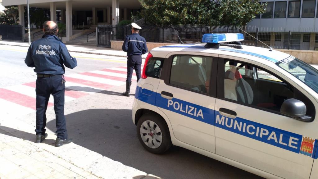 Trapani: a breve l'elenco degli ammessi al concorso della Polizia Municipale