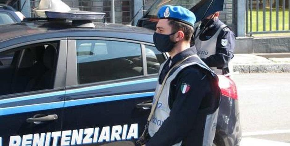 Rissa in carcere a Trapani: feriti 4 agenti penitenziari