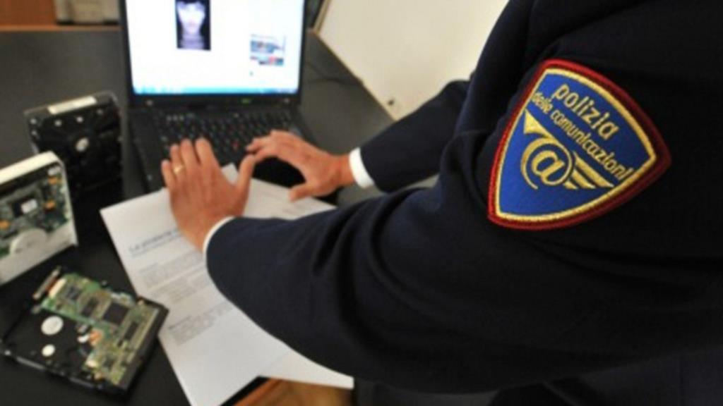 «Revenge porn», indagini della polizia postale tra Marsala e Petrosino