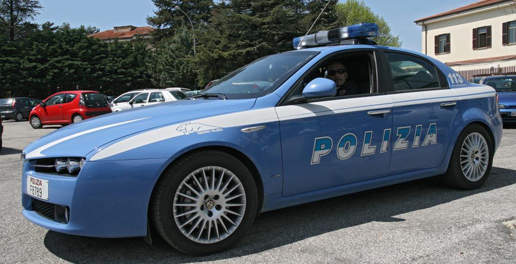 Operazione Komba: pusher arrestato dalla Polizia di Trapani