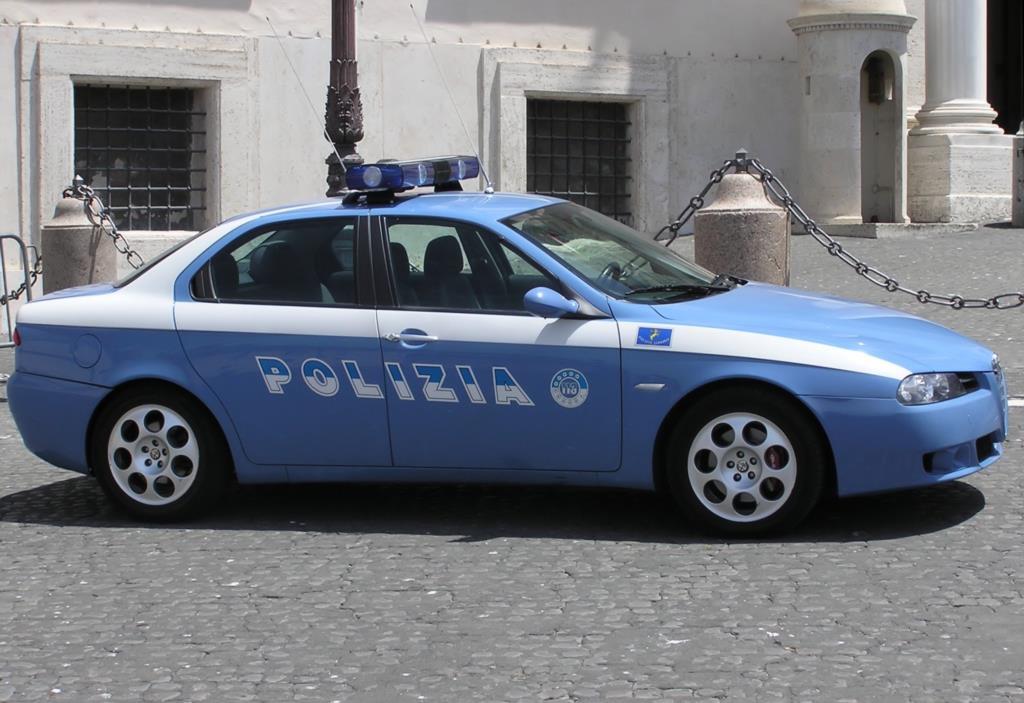 Anziana scomparsa a Tre Fontane, ritrovata nella notte dalla Polizia