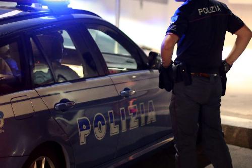 Operazione «Oro bianco», blitz della polizia ad Alcamo