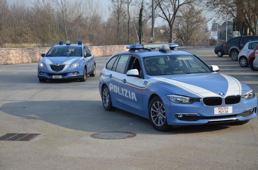 Era stato condannato a Foggia, la Polizia lo arresta a Trapani