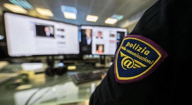 Atti persecutori nei confronti dell'ex: cyberstalker arrestato dalla polizia postale di Trapani