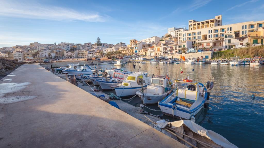 Porto di Selinunte, il sindaco Alfano: