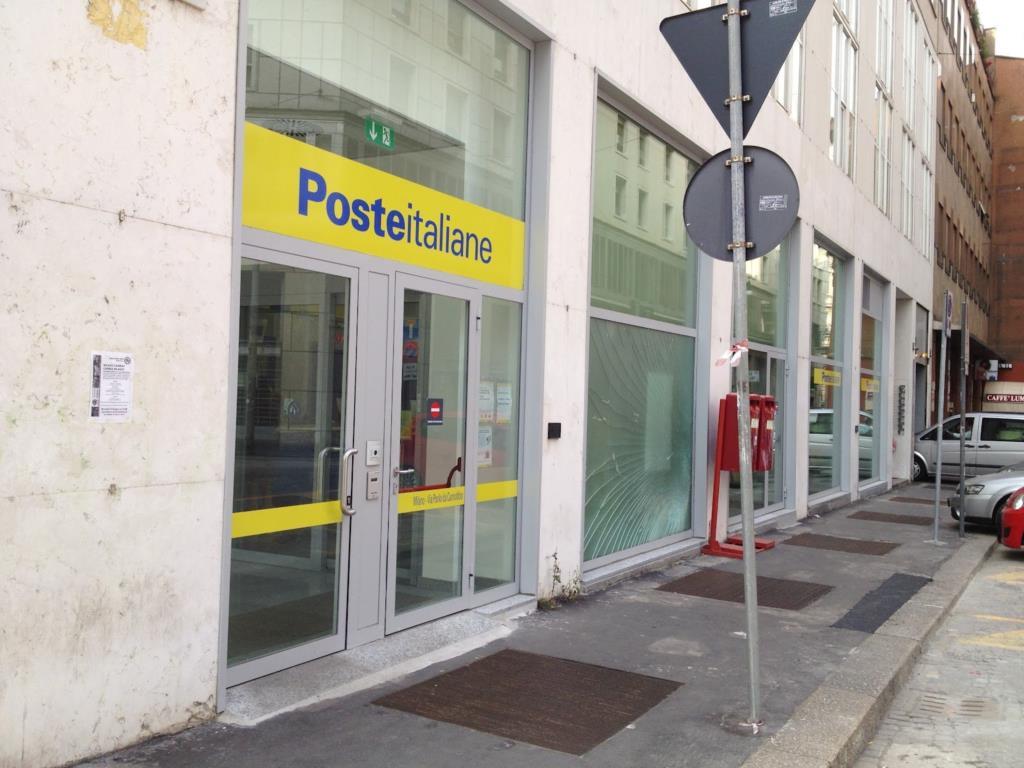 Poste Italiane, pagamento delle pensioni dal 26 maggio