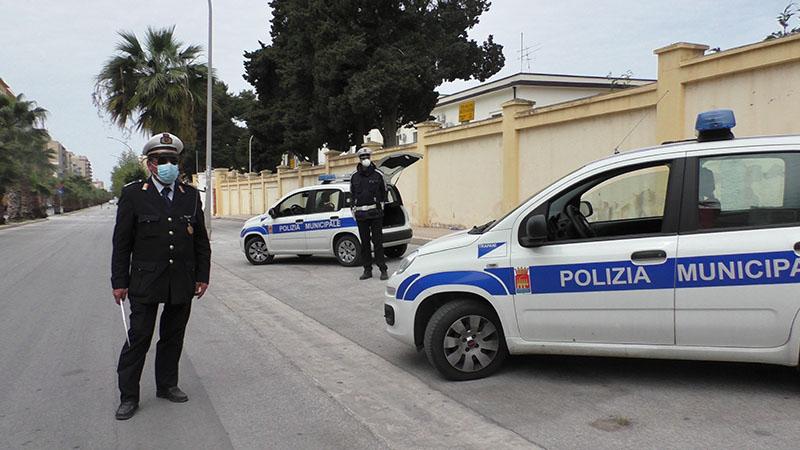 Trapani, prorogato al 29 marzo il termine per il bando della Polizia Municipale