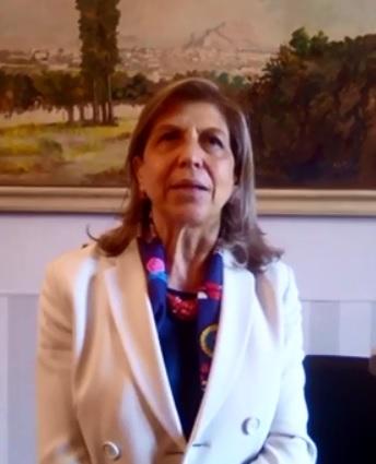 Trapani. Il saluto del neo prefetto Filippina Cocuzza (VIDEO)