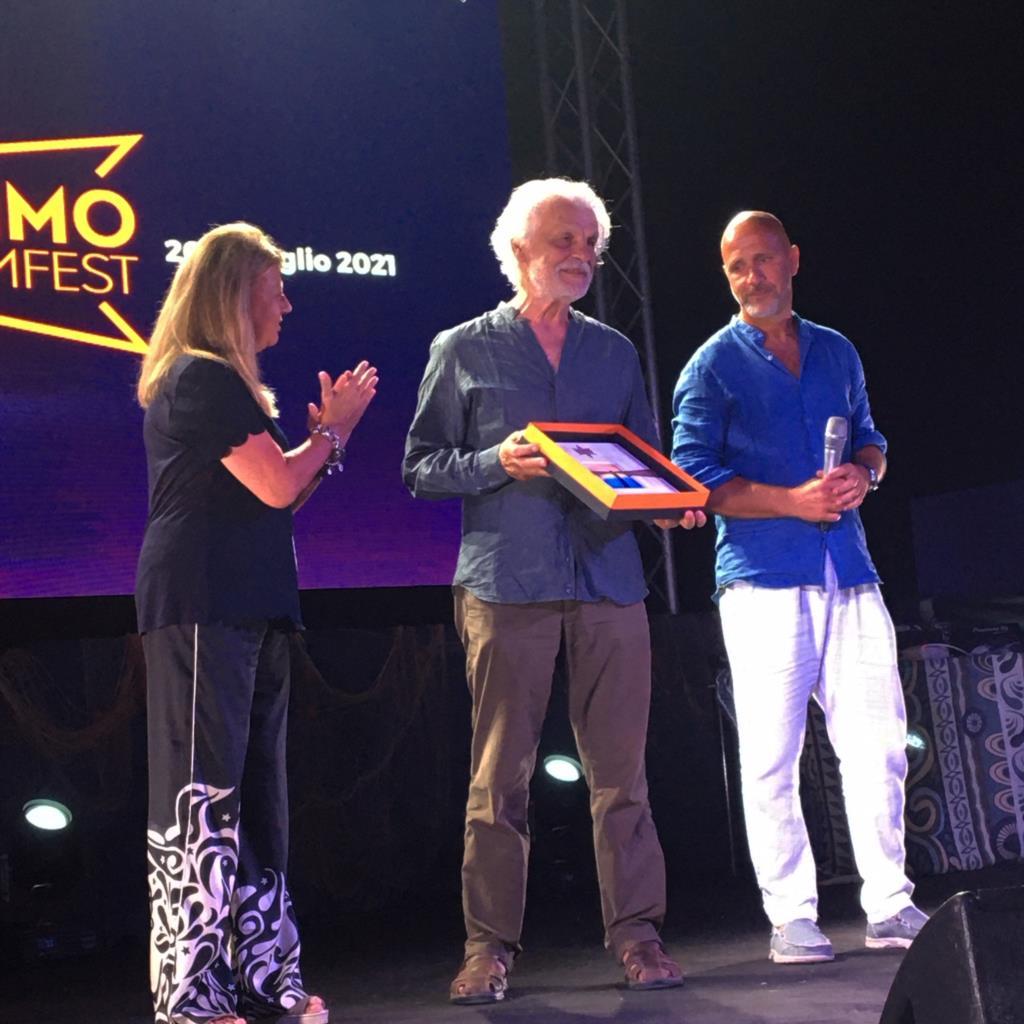 Marettimo Italian Film fest, a Michele Placido il premio alla carriera