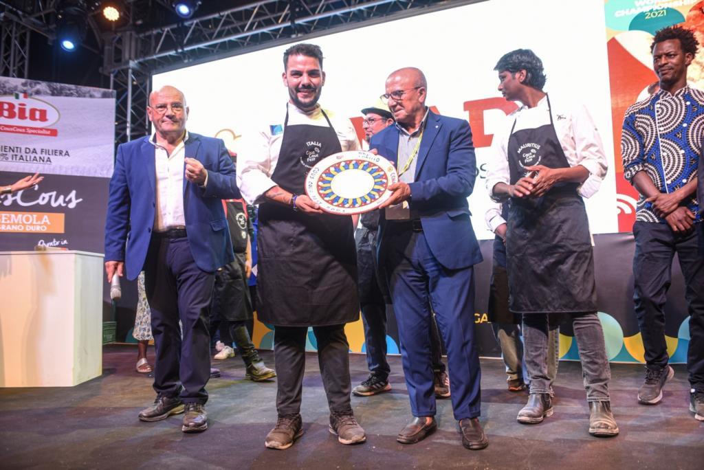 Cous cous fest a San Vito Lo Capo, vince la Romania