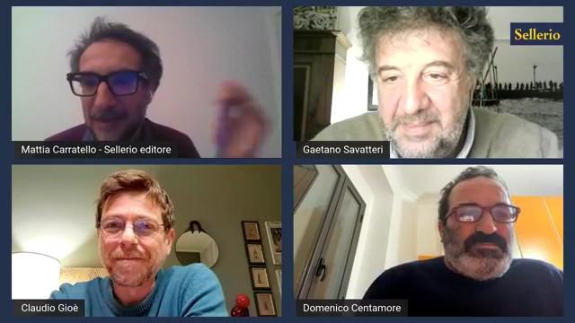 «Quattro indagini a Màkari», presentato il libro di Gaetano Savatteri