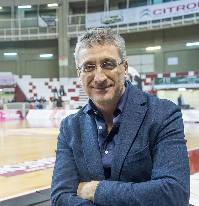 Pietro Basciano riconfermato presidente di Lega