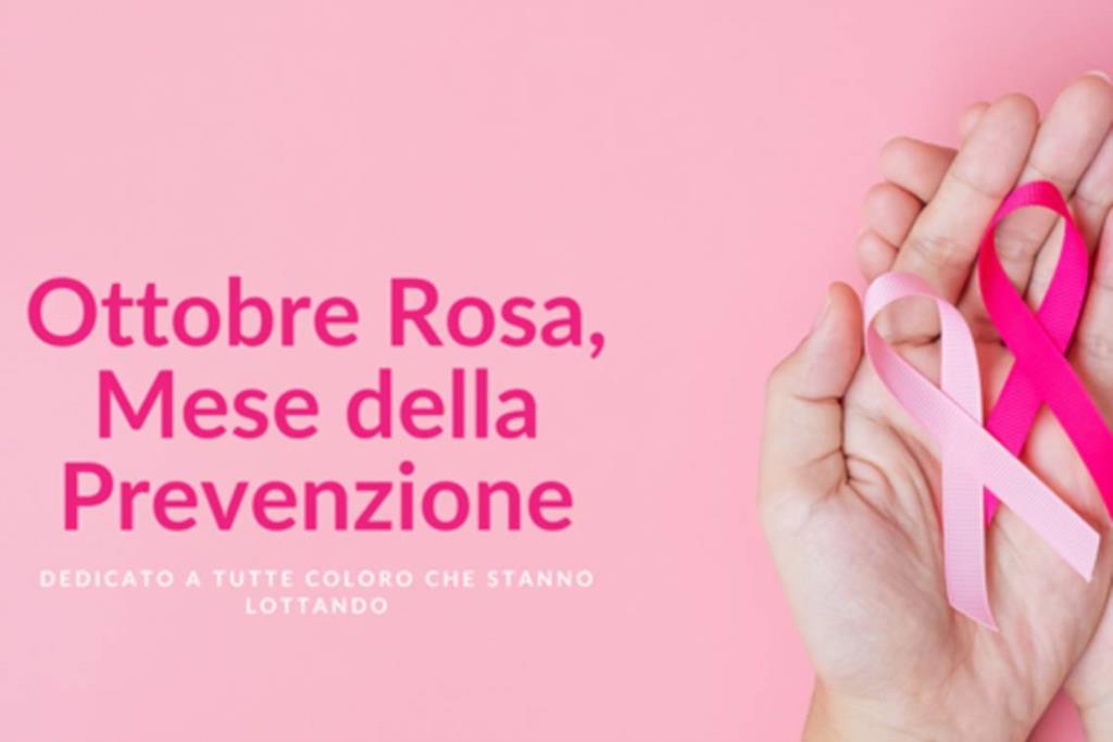 Ottobre rosa all'Asp di Trapani, domenica 24 mammografie negli ospedali