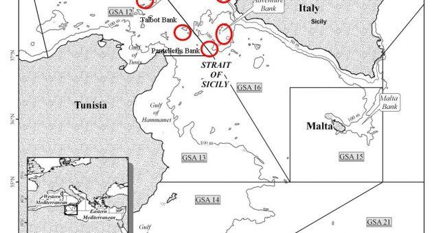 Parco eolico off-shore, i Comuni danno parere contrario