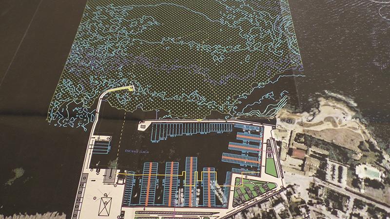 Porto di Bonagia: al via la valutazione di impatto ambientale