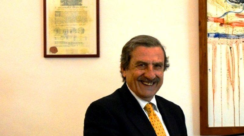 Ex Provincia, a guidarla sarà ancora Raimondo Cerami