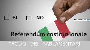 Referendum Costituzionale, presentazione delle domande per scrutatore entro il 24 agosto