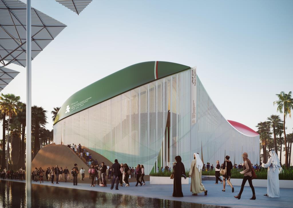 Expo 2021 a Dubai, parte il countdown