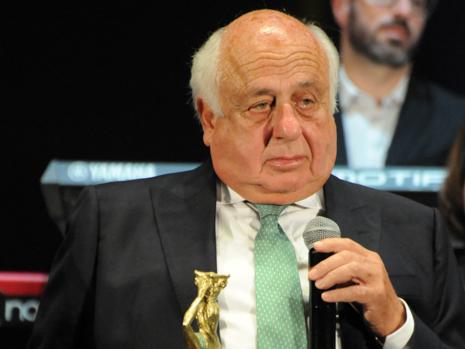 Accende i tifosi la voce dell'acquisto di De Picciotto dell'ex immobile Banca d'Italia
