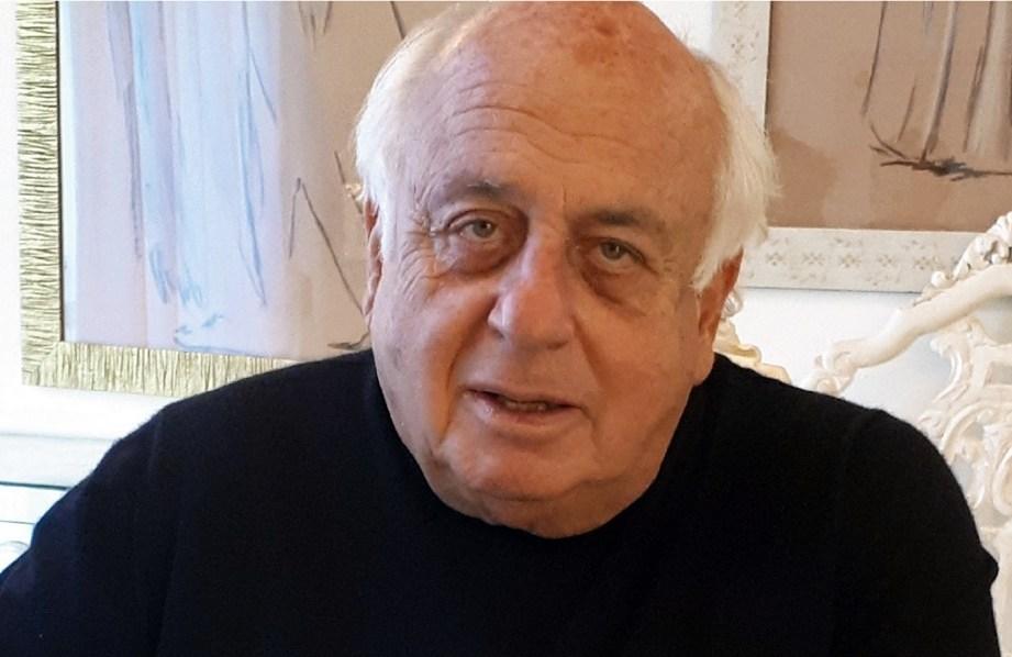 Renè De Picciotto