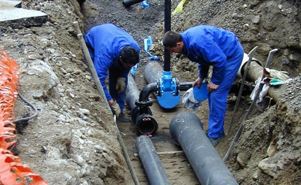 Interventi per cinquantamila euro sulla rete idrica