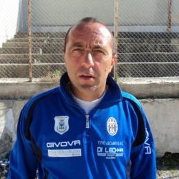 Chico alla guida del Castellammare Calcio 94