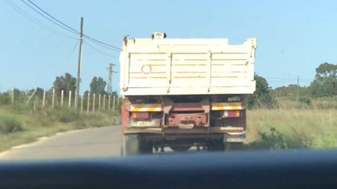 Marsala: scarico illecito di rifiuti, denunciate due persone