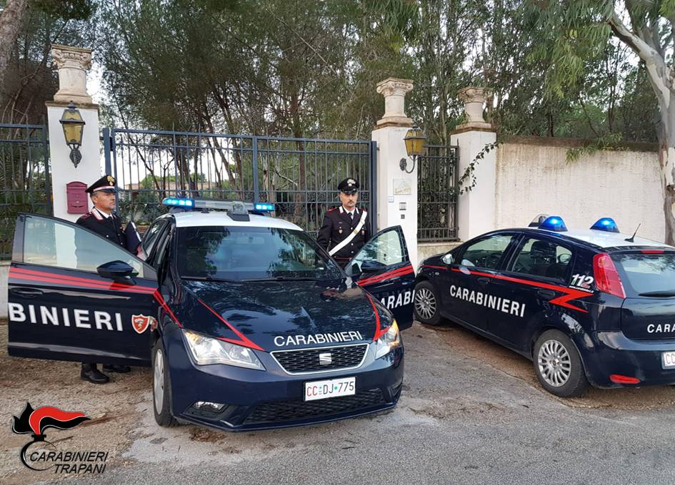 Arrestato tunisino a Marsala