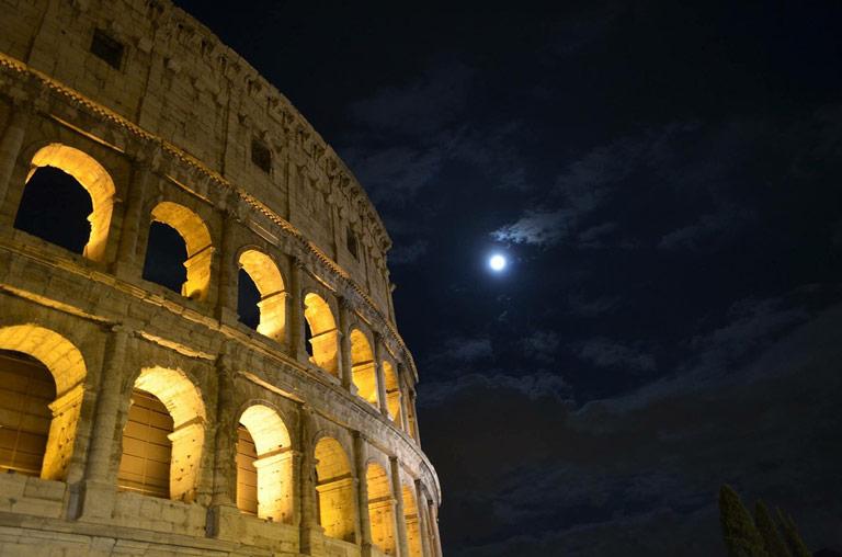 Roma, conosciamo alcuni trapanesi che si sono integrati nella Capitale/2