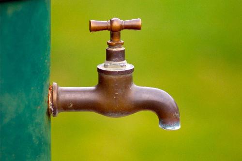 Trapani:criticità nell'erogazione idrica