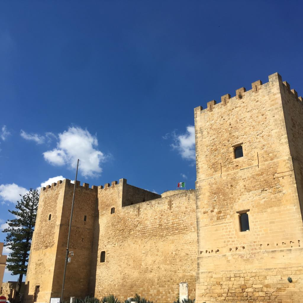 Salemi, domani riaprono musei e castello
