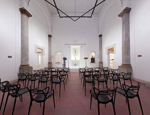 «Percorsi femminili del sacro», una mostra al museo San Rocco