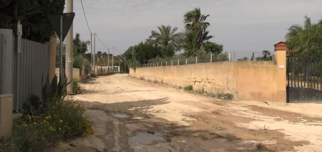 Marsala, strada di collegamento area industriale-via Salemi: si sblocca l'iter per gli espropri