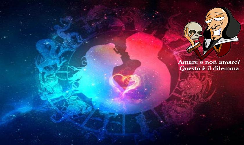 L'oroscopo di San Valentino con... Shakespeare
