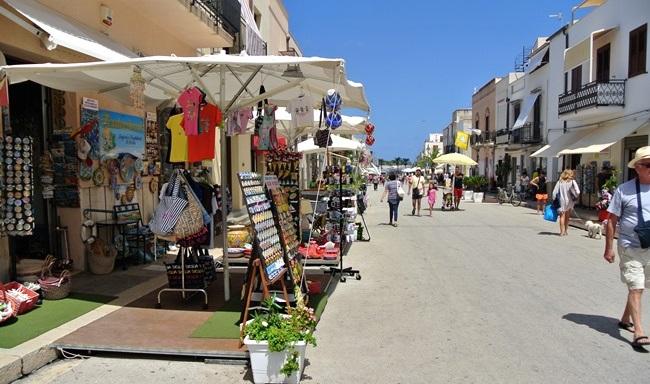 San Vito Lo Capo: suolo pubblico, rateizzazione per tutte le attività commerciali