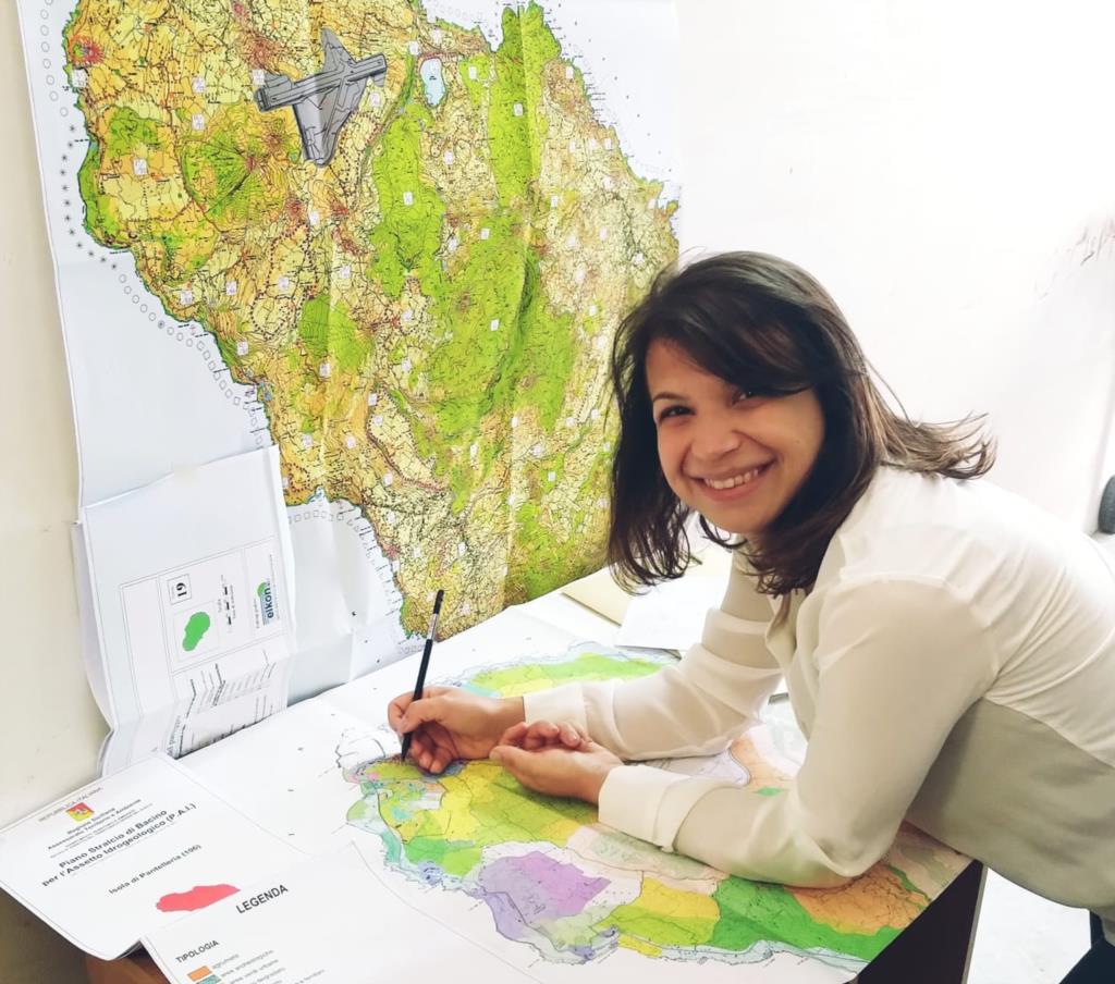 Pantelleria scelta per partecipare al  'Wave 2021 Islands and the Architecture of Water'