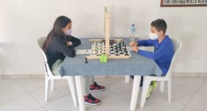 Disputati a Marsala i campionati provinciali giovanili di scacchi