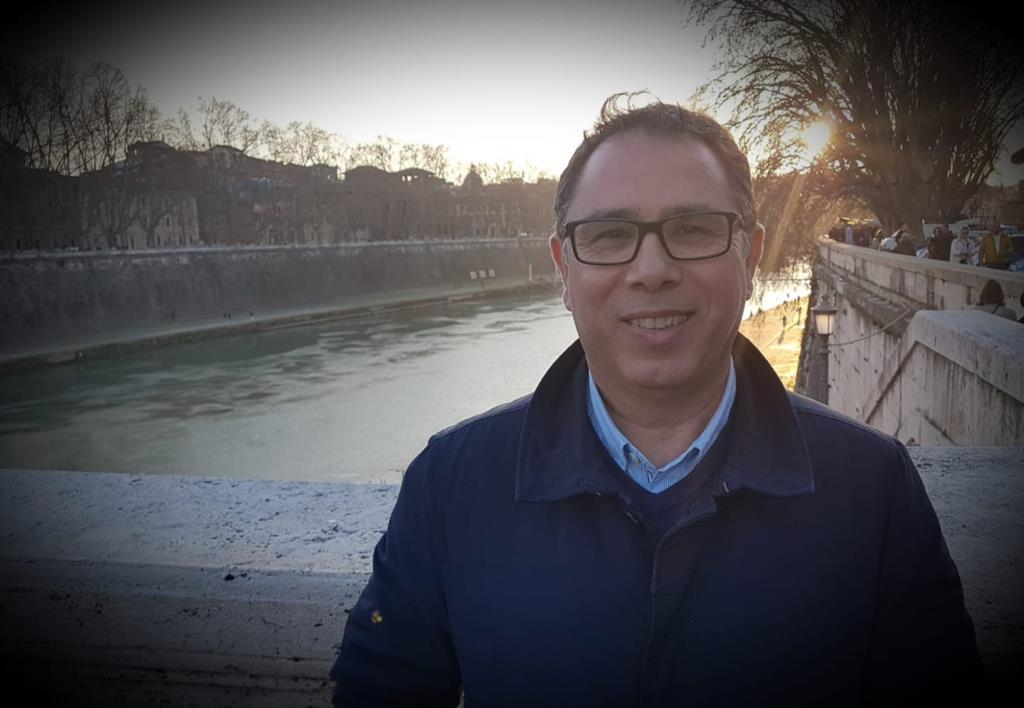Alcamo, Giacomo Scala ci riprova: ufficializzata la sua candidatura a Sindaco