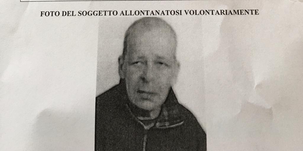 Mazara del Vallo: scomparso un uomo da una comunità per disabili