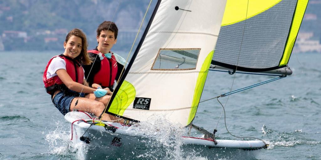 Un week end a base di Vela a Trapani dedicato ai giovani