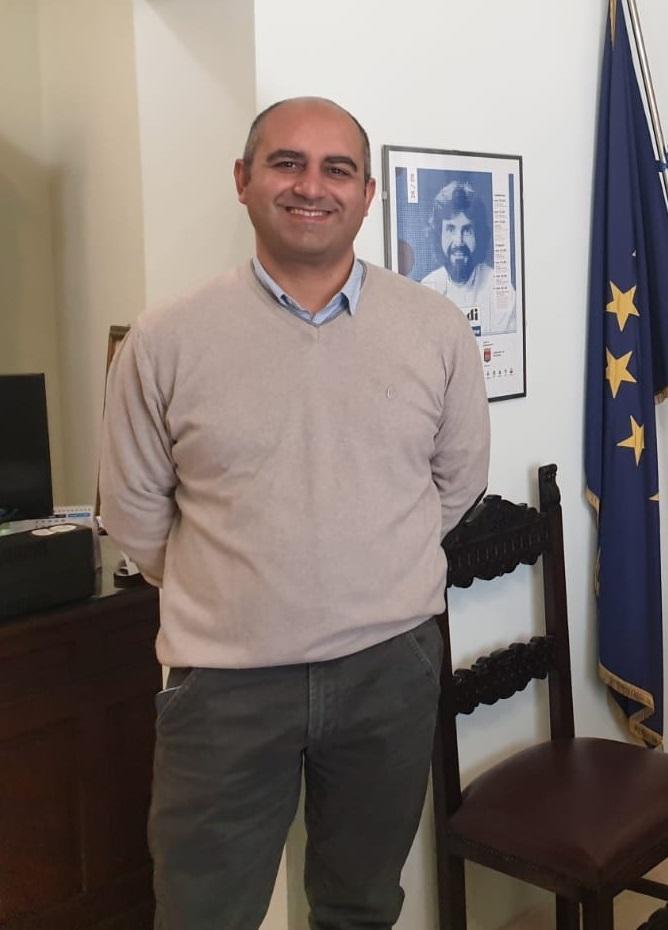 Nuovo segretario generale al Comune di Paceco