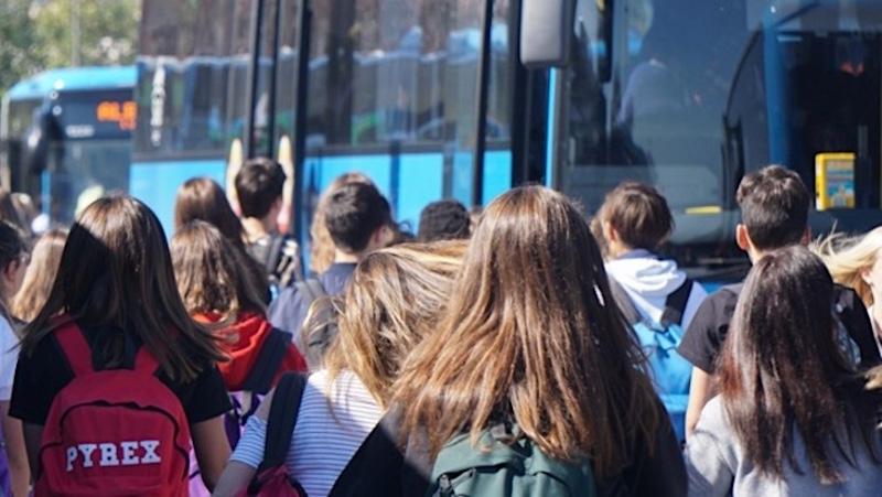 Sicilia, la posizione del PD sulle nuove circolari in merito al trasporto scolastico
