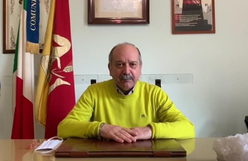 Paceco, il sindaco Scarcella: