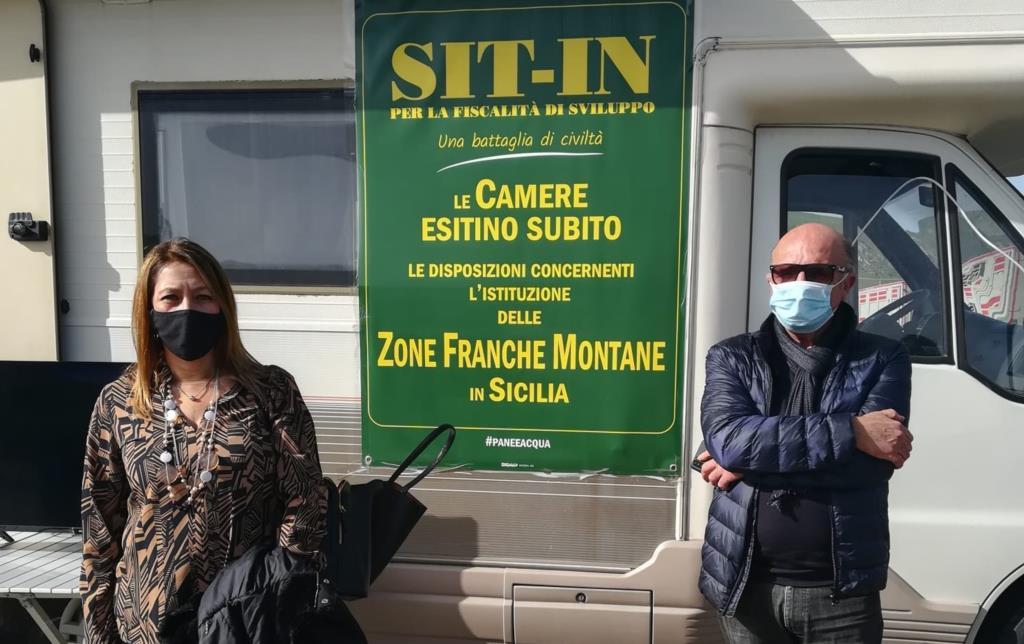 Zone Franche Montane: