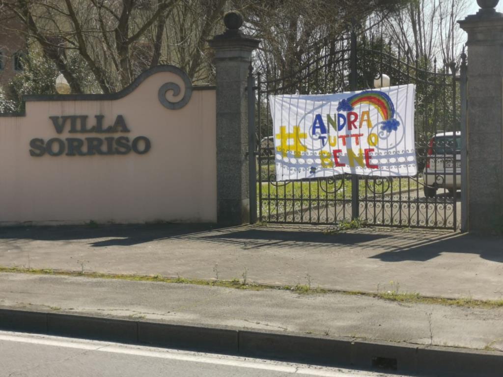Trapani, focolaio covid a villa Sorriso: Codici annuncia nuovo esposto in Procura