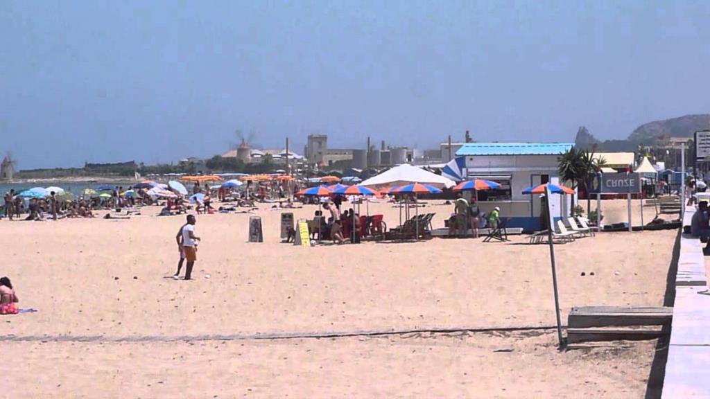 Spiagge senza bagnini a Trapani e Erice, la denuncia di Diventerà bellissima